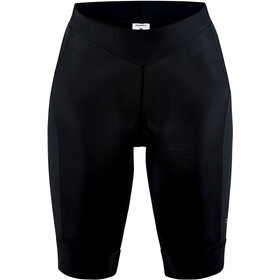 Craft Core Endur Shorts Damen black/black